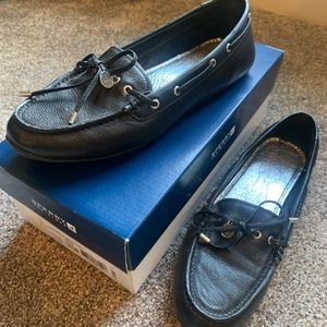 Sperry ladies loafers